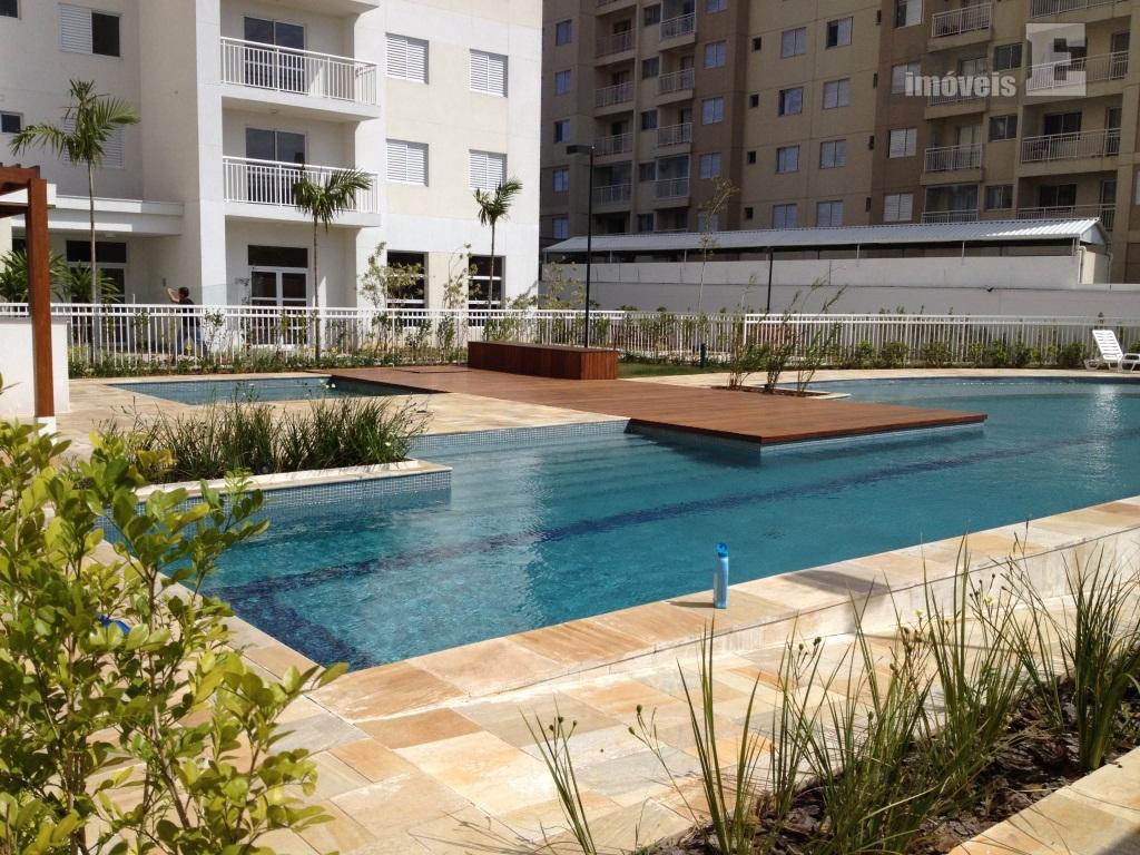 Apartamento residencial para venda e locação, Vila Proost de Souza, Campinas.