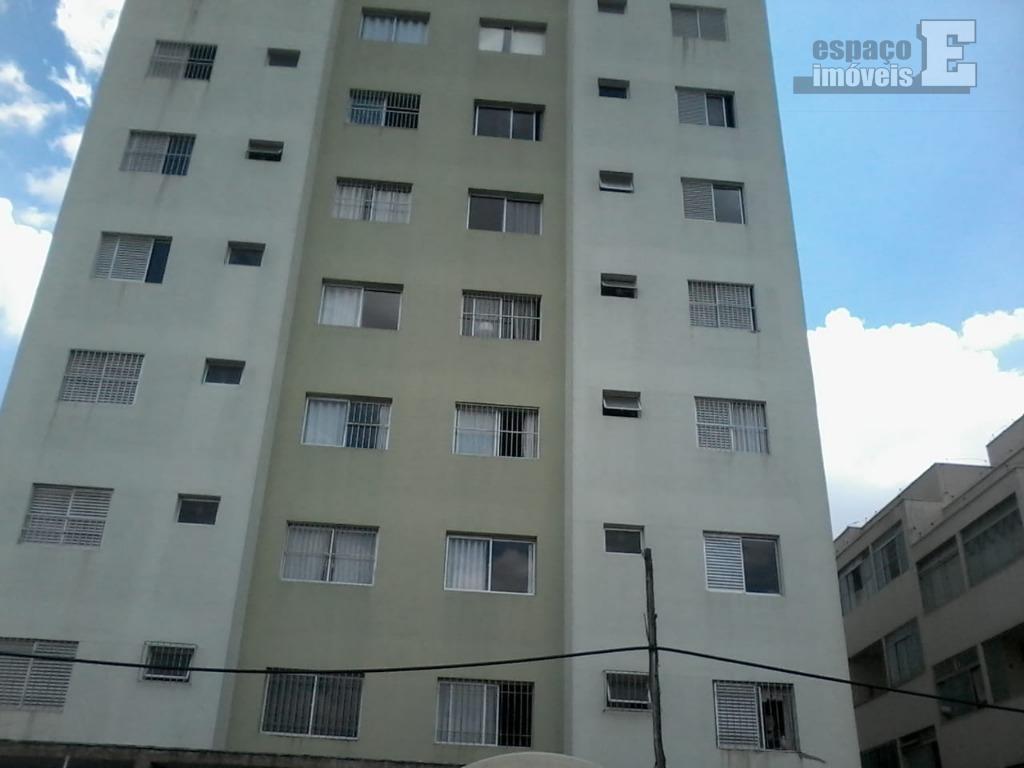 Apartamento com 2 dormitórios para alugar por R$ 800/mês - Vila Proost de Souza - Campinas/SP