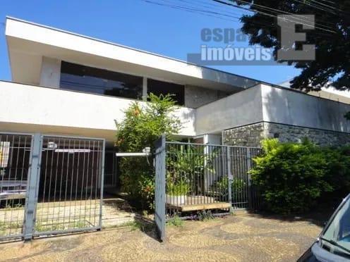 Casa com 4 dormitórios à venda, 388 m² por R$ 3.200.000 - Parque Taquaral - Campinas/SP