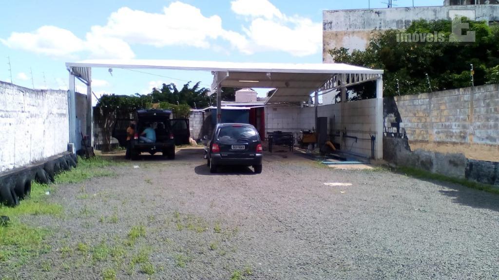 Ponto para alugar por R$ 2.800/mês - Jardim Guanabara - Campinas/SP