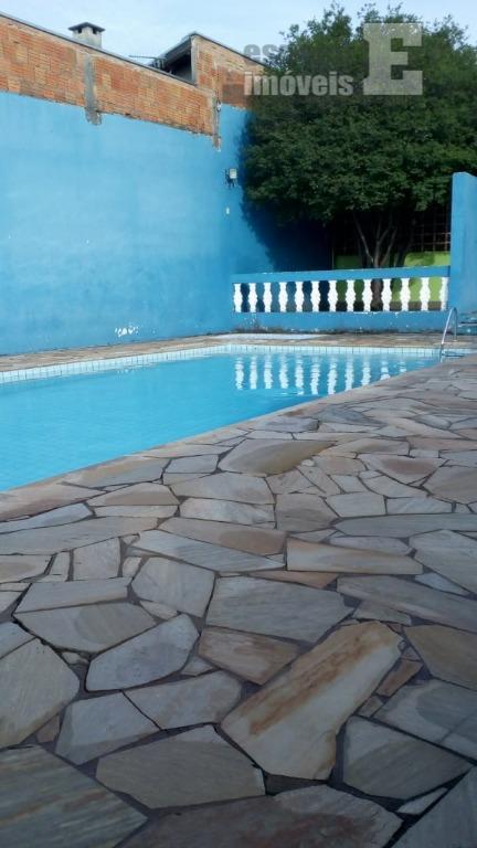 Chácara à venda, 625 m² por R$ 420.000 - Cidade Satélite Íris - Campinas/SP