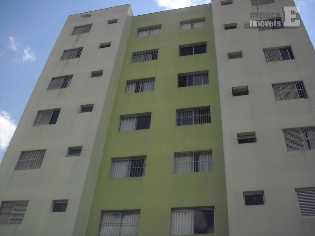 Apartamento com 2 dormitórios para alugar por R$ 850/mês
