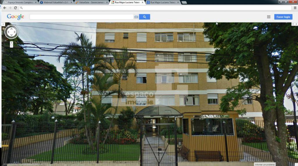 Apartamento Residencial à venda, Jardim Chapadão, Campinas - AP0584.
