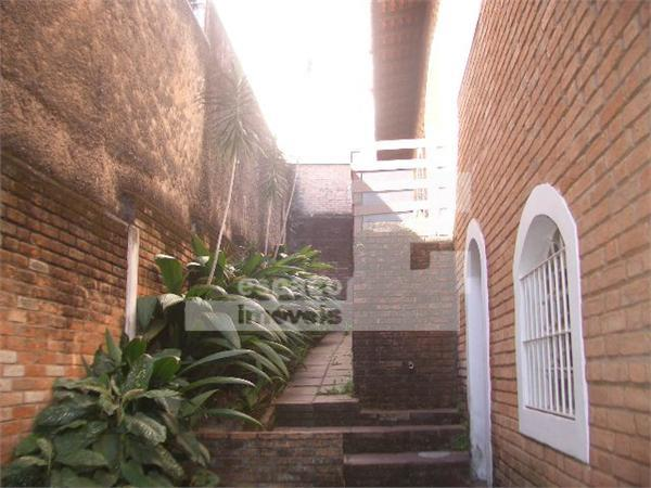 Casa Residencial para locação, Jardim Guarani, Campinas - CA0463.