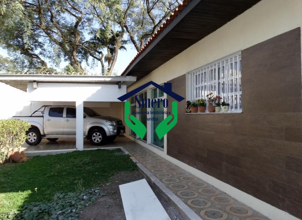 Casa residencial à venda, Parque Continental, São Paulo - CA0035.
