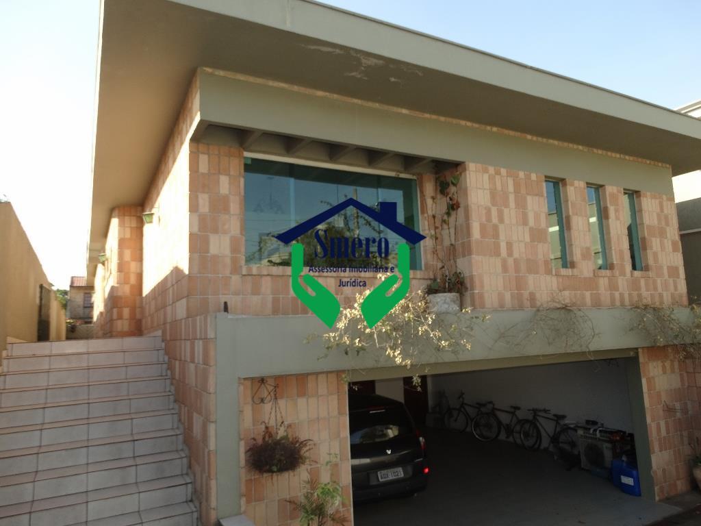 Casa residencial para venda e locação, Parque dos Príncipes, Osasco - CA0086.