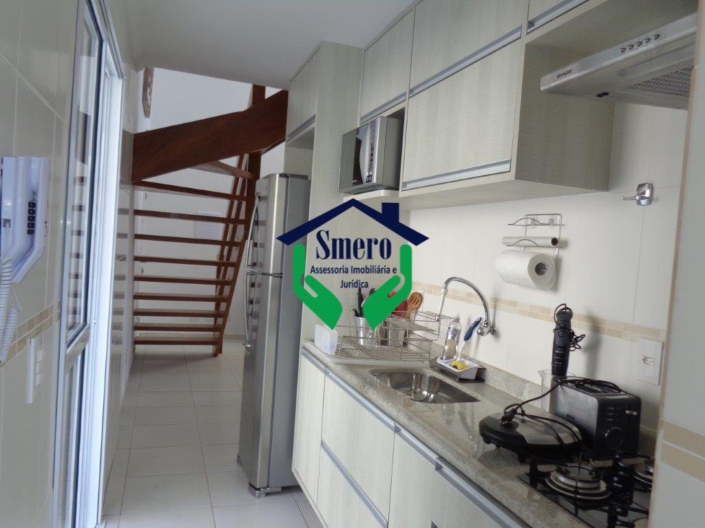 Apartamento de 3 dormitórios em Maitinga, Bertioga - SP