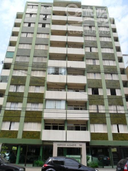 Edifício Algarve