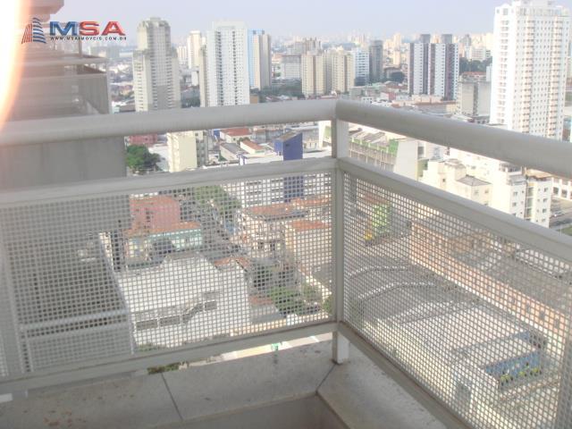Conjunto em Barra Funda, São Paulo - SP