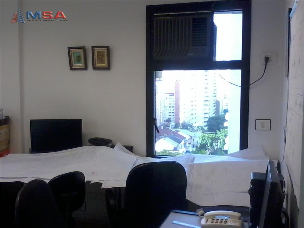 Conjunto em Perdizes, São Paulo - SP