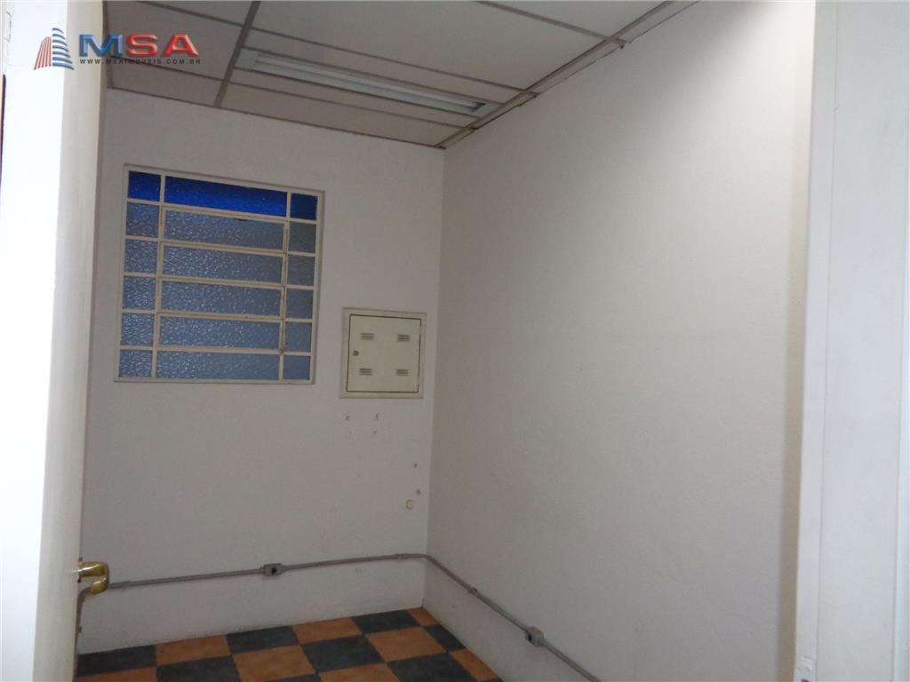 Casa em Pompéia, São Paulo - SP