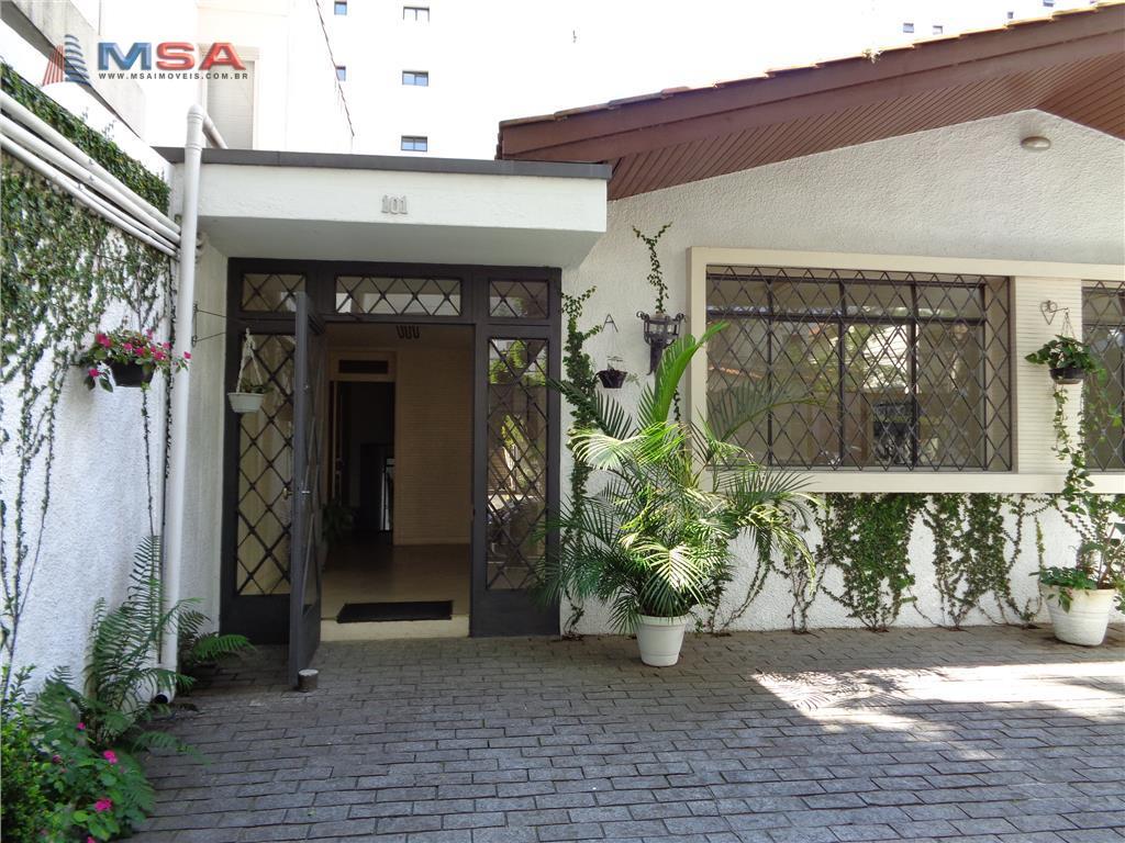 Casa de 8 dormitórios em Perdizes, São Paulo - SP