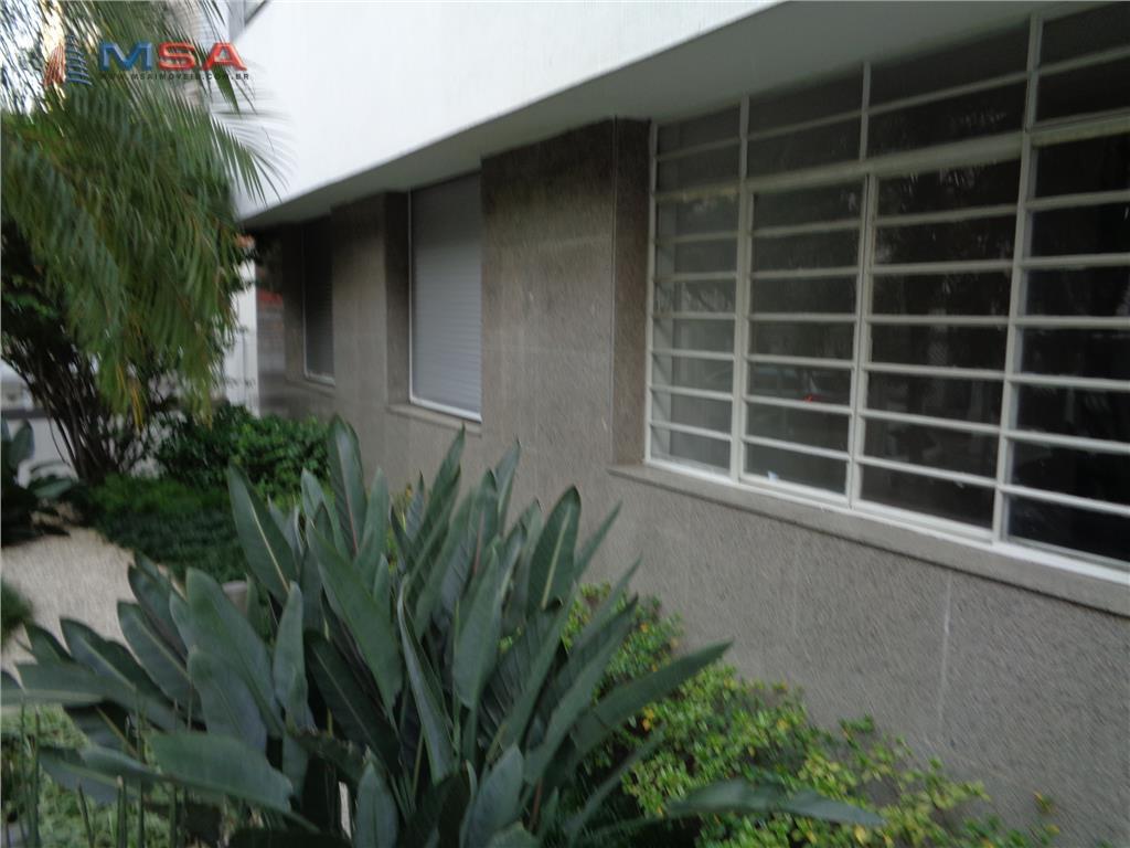 Penthouse de 3 dormitórios em Santa Cecília, São Paulo - SP