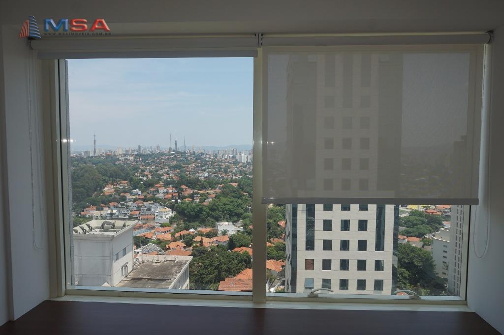 Conjunto em Higienópolis, São Paulo - SP