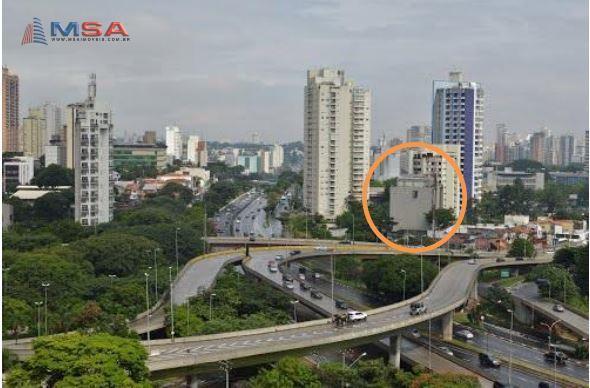 Prédio em Vila Clementino, São Paulo - SP