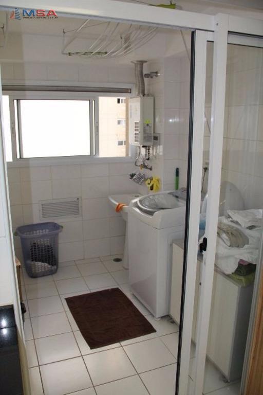 Apartamento de 3 dormitórios em Barra Funda, São Paulo - SP