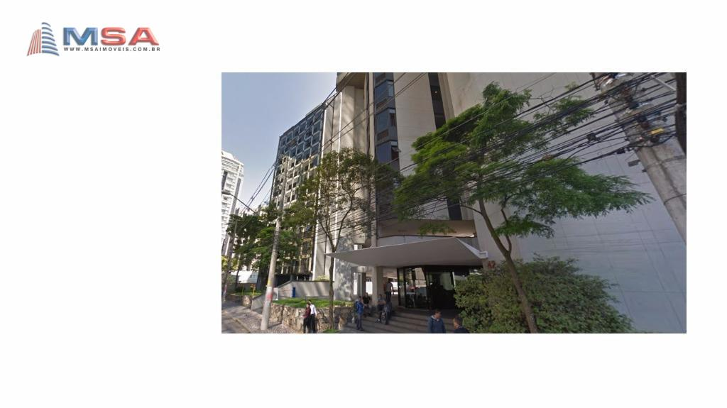 Conjunto em Cidade Monções, São Paulo - SP
