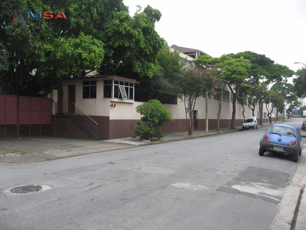 Galpão em Pari, São Paulo - SP