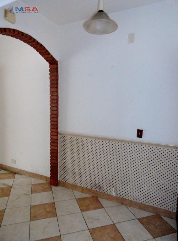 Casa de 2 dormitórios em Perdizes, São Paulo - SP