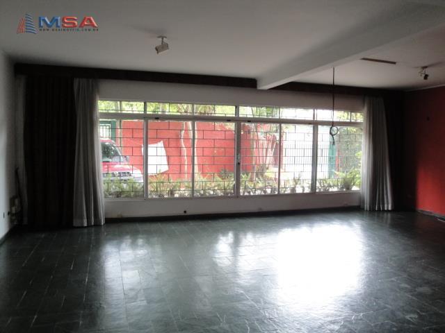 Casa de 7 dormitórios em Vila Madalena, São Paulo - SP