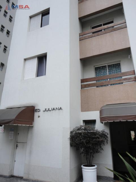 Apartamento de 1 dormitório em Barra Funda, São Paulo - SP