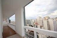 Cobertura de 4 dormitórios em Higienópolis, São Paulo - SP