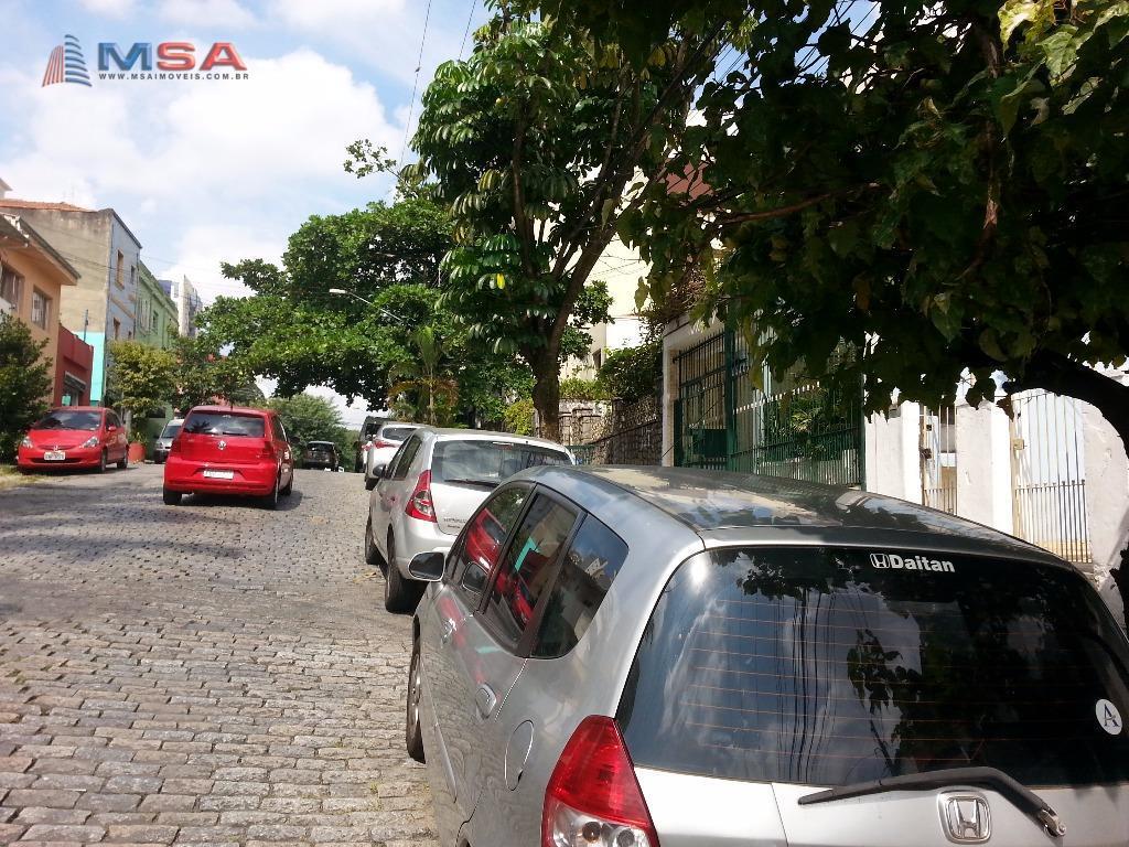 Terreno em Vila Pompéia, São Paulo - SP