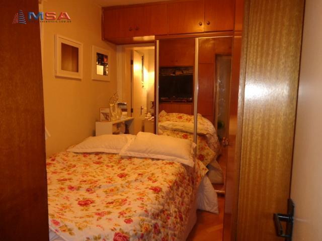 Apartamento de 2 dormitórios em Pompéia, São Paulo - SP