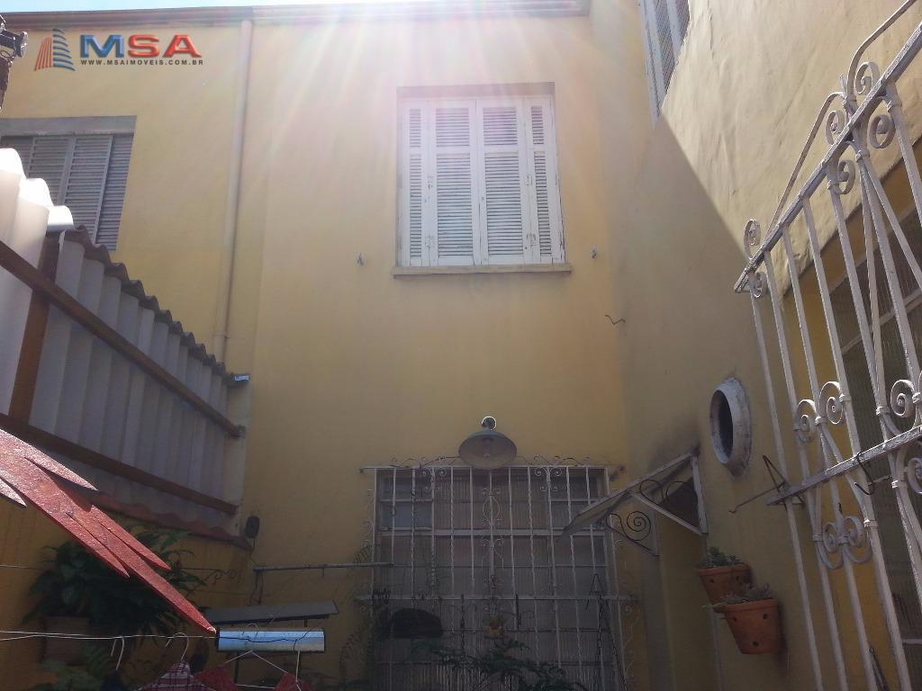 Casa em Lapa, São Paulo - SP