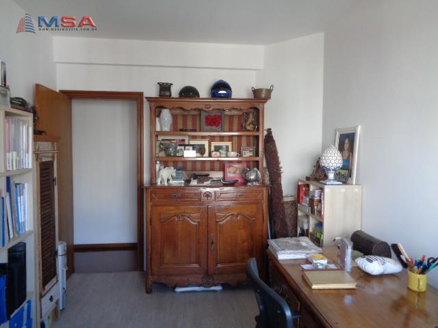 Apartamento de 3 dormitórios em Perdizes, São Paulo - SP