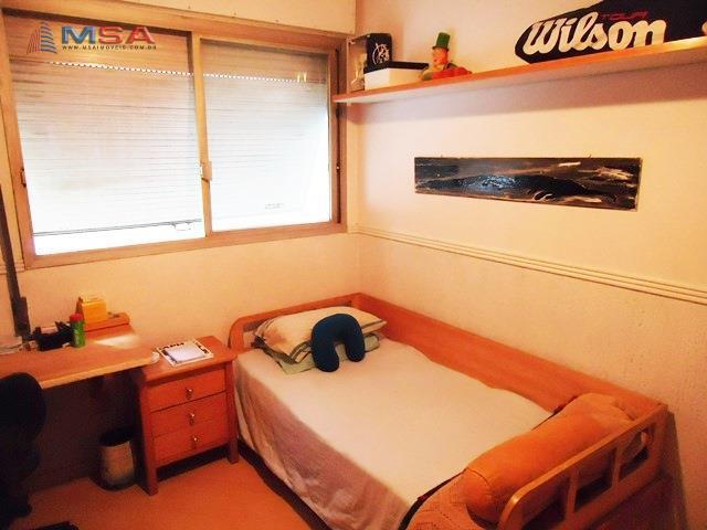 Apartamento de 4 dormitórios em Santa Cecília, São Paulo - SP