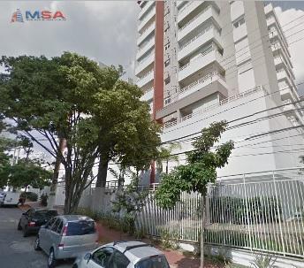 Apartamento de 1 dormitório em Pompéia, São Paulo - SP