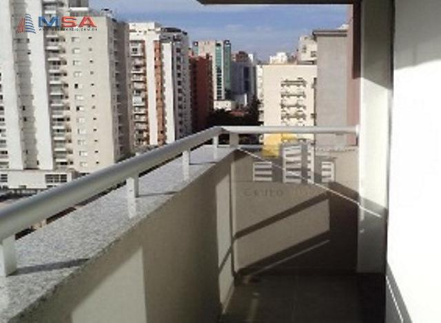 Conjunto em Vila Olímpia, São Paulo - SP
