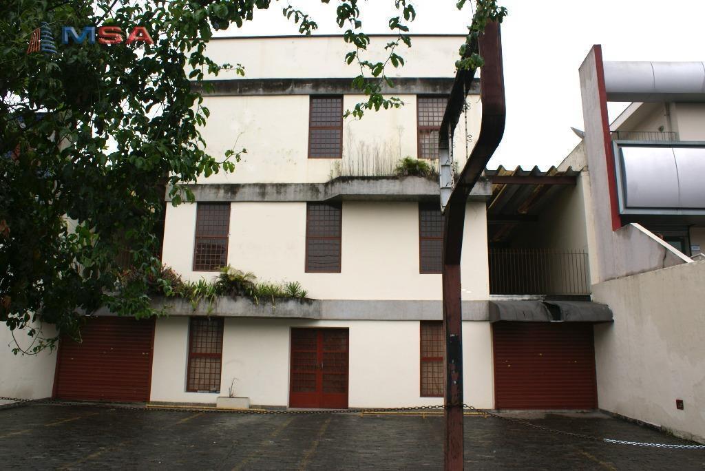 Prédio em Lapa, São Paulo - SP