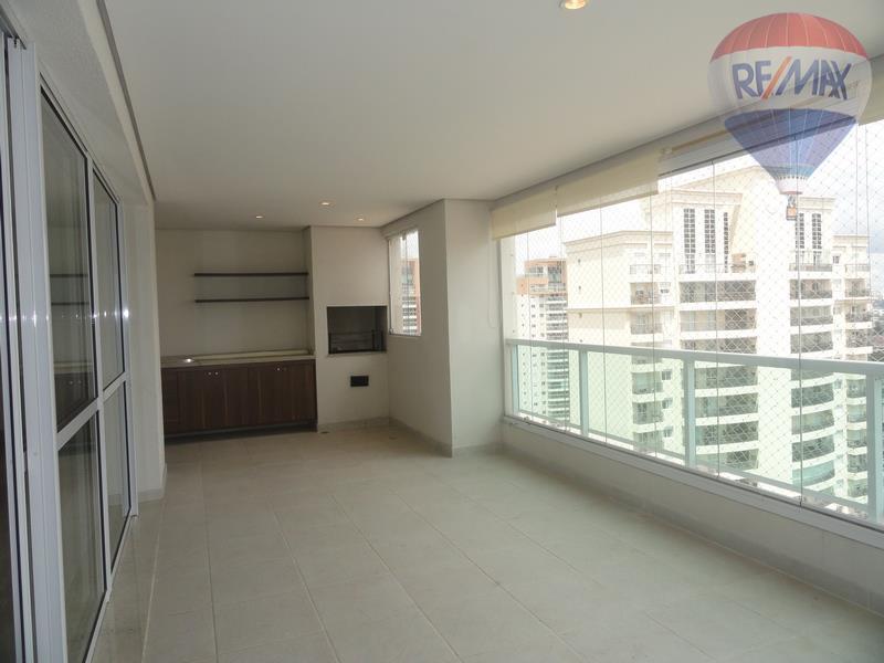 Apartamento Vila Leopoldina - Alto Padrão