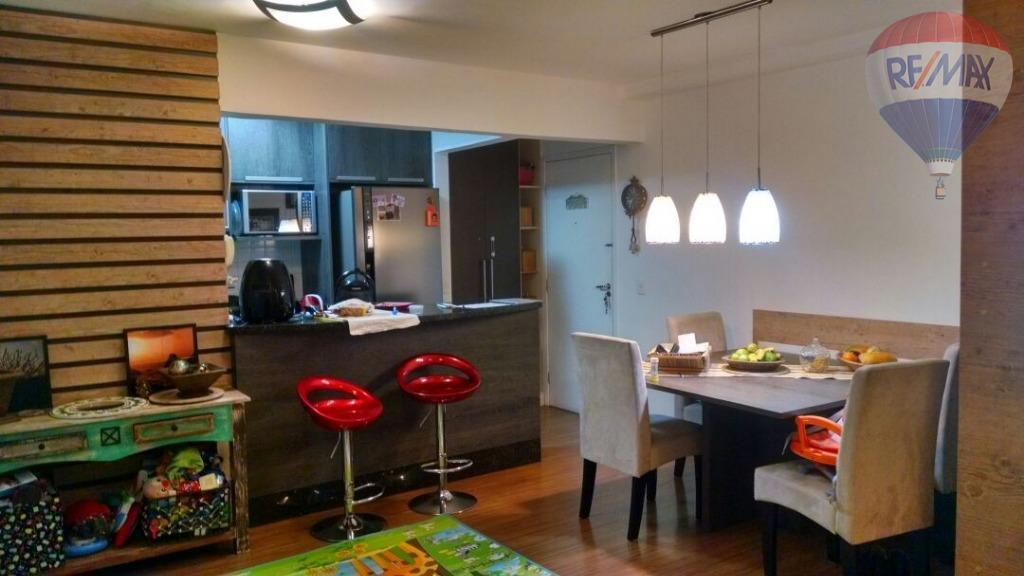 Apartamento 2 Dormitórios, Sala Ampliada, 1 Suite, 1 Vaga, Vila Leopoldina