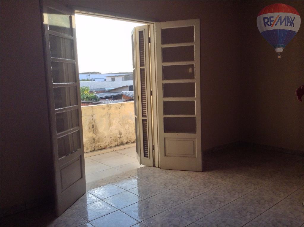 Apartamento sobrado Vila Leopoldina