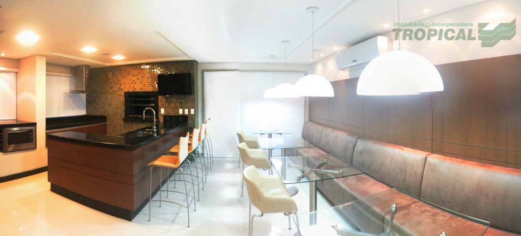 Cobertura residencial à venda, Ponta Aguda, Blumenau - CO0001.