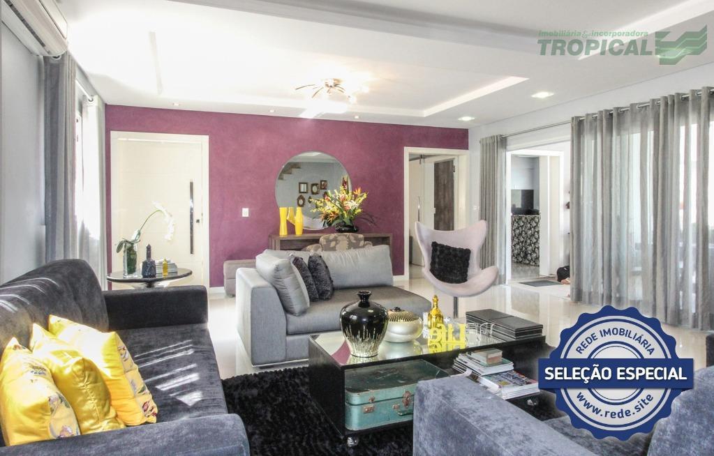 Casa residencial à venda, Velha, Blumenau