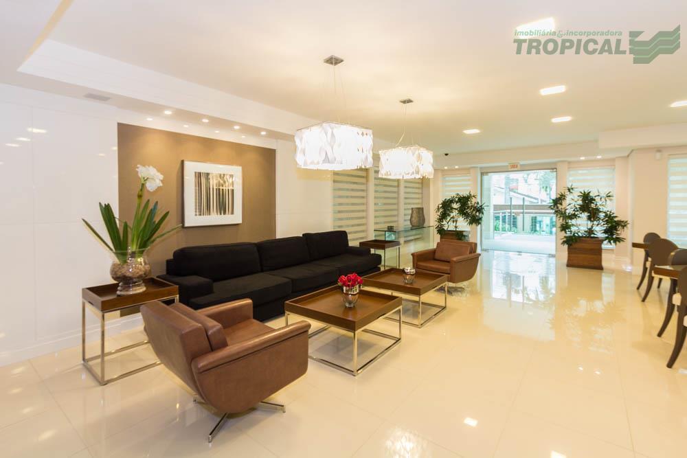Apartamento residencial à venda, Ponta Aguda, Blumenau - AP1071.