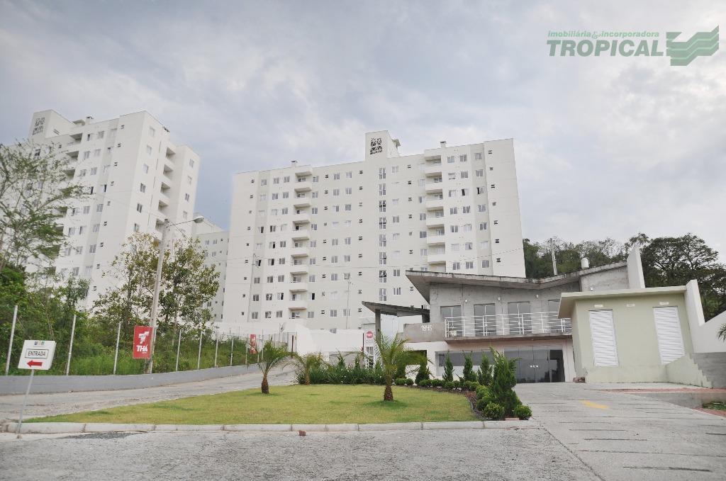 Apartamento residencial à venda, Passo Manso, Blumenau - AP1844.