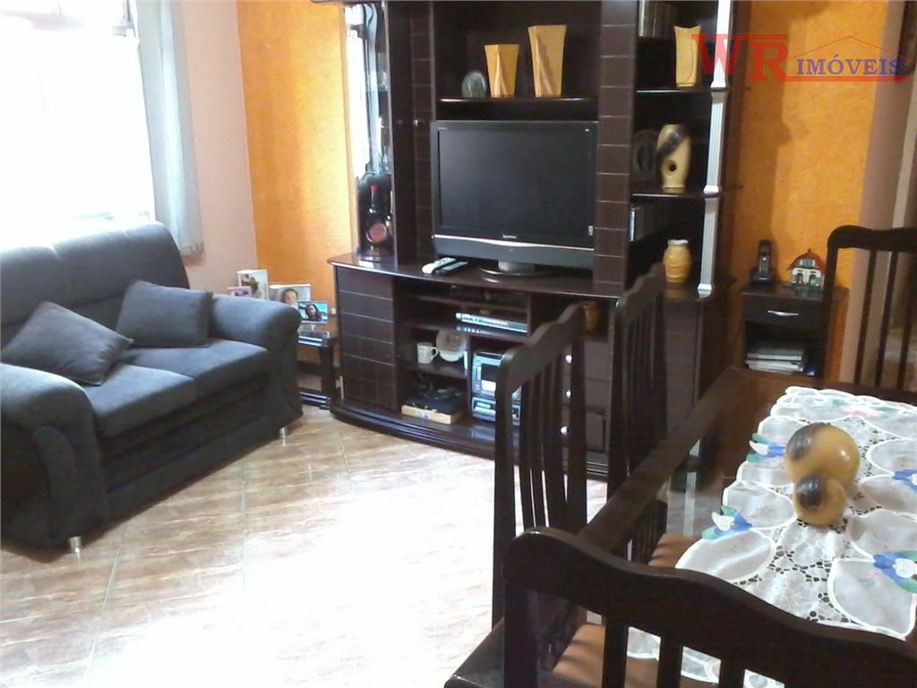 Selecione residencial à venda, Centro, São Bernardo do Campo.