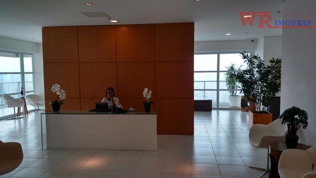 Sala comercial para venda e locação, Centro, São Bernardo do Campo.