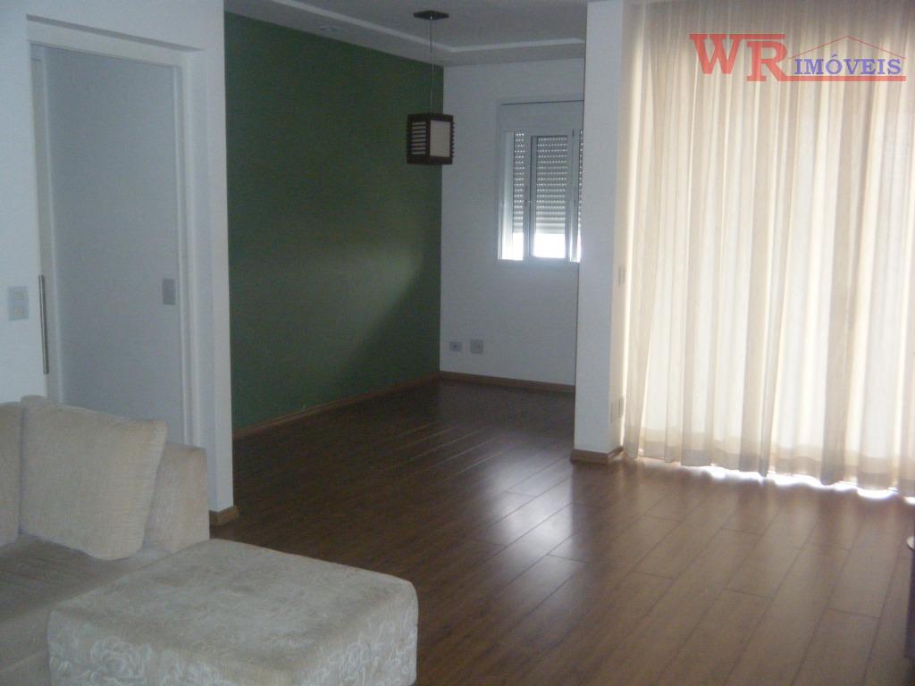 Apartamento residencial para venda e locação, Centro, São Bernardo do Campo - AP1192.
