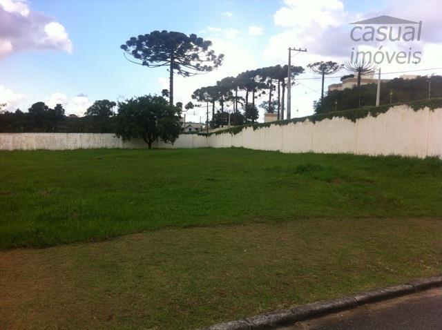 Terreno em São Gabriel, Colombo - PR