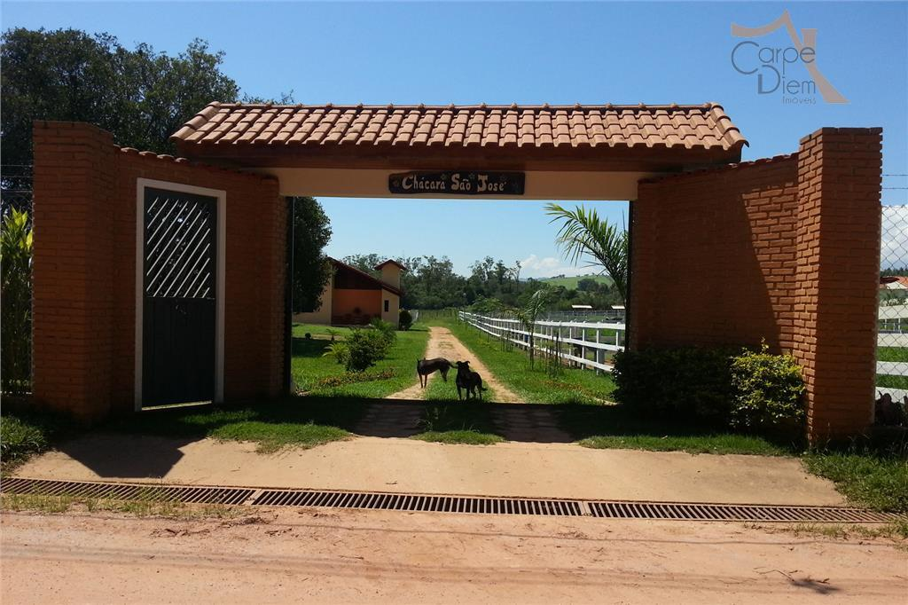 Chácara  residencial à venda, Santa Cruz, Borda da Mata.