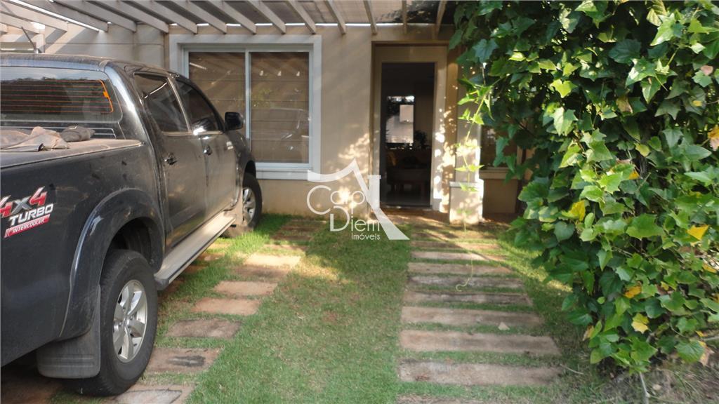 Casa residencial para venda e locação, Barão Geraldo, Campinas - CA1586.