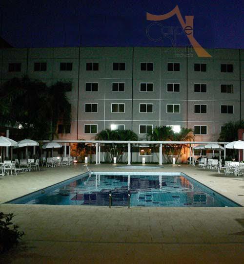 Hotel comercial à venda, Campinas SP