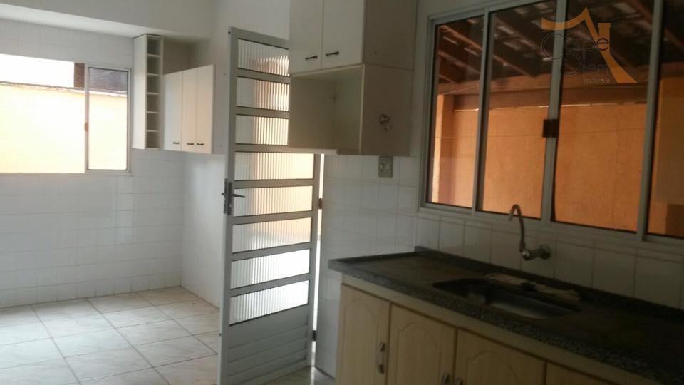 Casa residencial para locação, Jardim do Sol, Campinas.