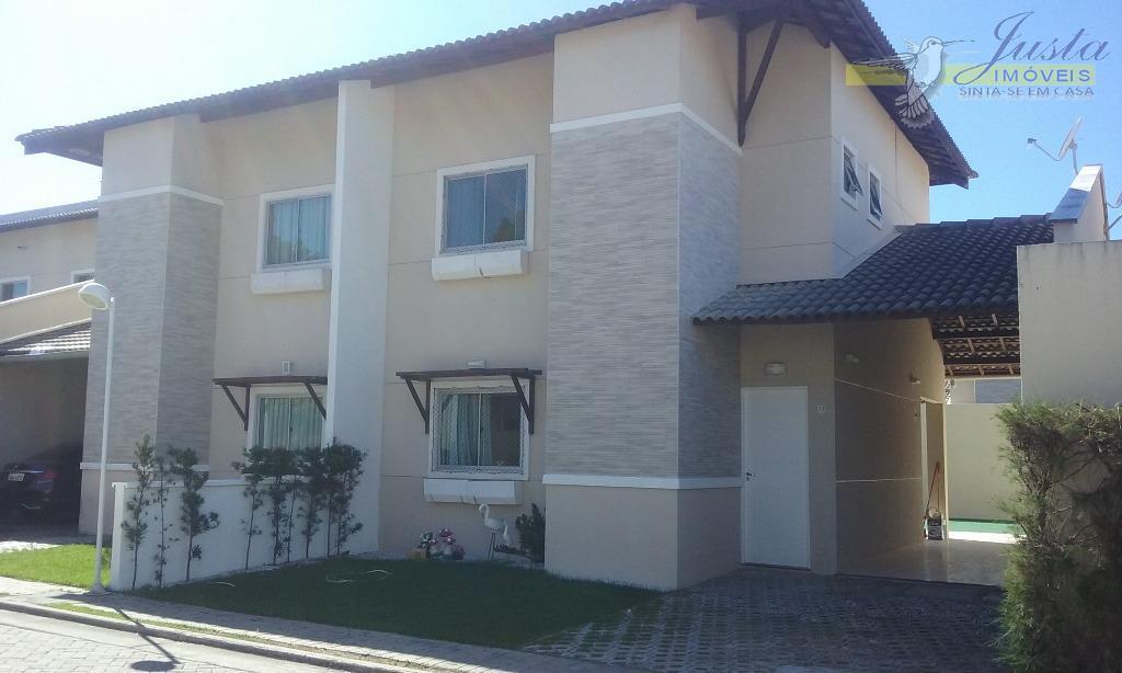Casa residencial para locação, Centro, Eusébio.